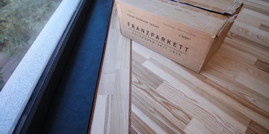 Franzparkett